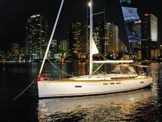 "Sun Odyssey 509 ""Hanna"" | Navigare Yachting, Donji Seget"