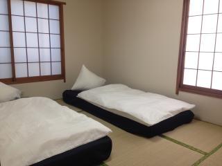JP trad. house Tokyo Ikebukuro 2min, Toshima