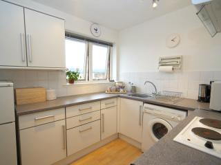 4 Star Oban apartment with fabulous sea views!