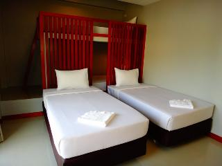 Fantastic Room for 4 in Koh Phangan, Surat Thani