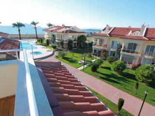 3 Bedroom Sea Front Exclusive Apartment 1500, Fethiye