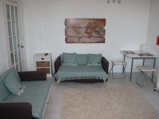 Cosy Rest, close to beach, 1 bedroom holiday apartment in North Berwick