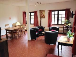 gîte de l'hermitage (studio pour 2 personnes), Conde-sur-l'Escaut