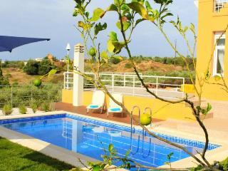 Villa Gaia, Daratsos