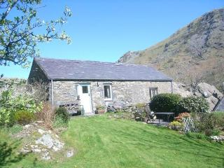 2 bedroom cottage on Snowdon, Nant Peris