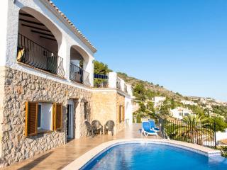 Alegre Vista Villa