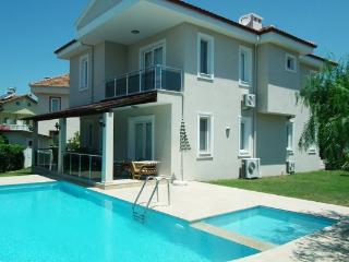 Dalyan Luxury Villa Rental 5+1 for 10 People 1489