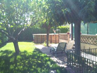 villa 90m2 proche Nimes Montpellier Mer Camargue