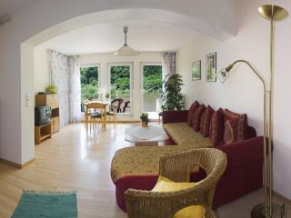 Comfort Appartement an der Mosel FeWo Tibo