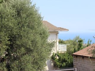 Casa Maria, WI-FI, see view, beach 8 km, Formia
