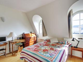 Charming One Bedroom Rue du Four, Paris