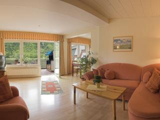 Wohnung mit Mosel Panoramablick FeWo Tibo, Bullay