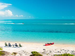 Sandy Beaches, Providenciales