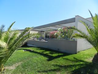 Vacances en Corse Terrasse équipée 45m² 4 à 6 pers, Porticcio