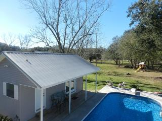 Rocking A Ranch Farm House