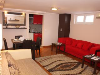 Apartment Dedinje - entire one bedroom apartment