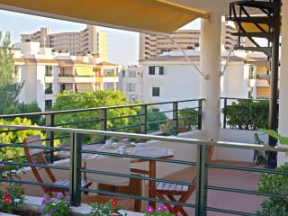 Apartament with terraze in Aquarium area, Can Pastilla
