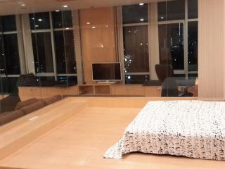 Riverview 2 bedroom condo Bangkok 74sq m