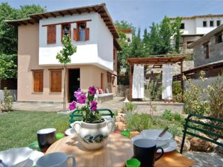 PELION HOMES | Villa DIONI comfortable villa w/ a small cooling  pool