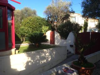 Furnished House to rent, Juan-les-Pins