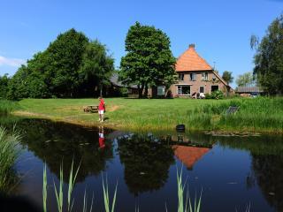 Holliday huis de Opkikker Giethoorn