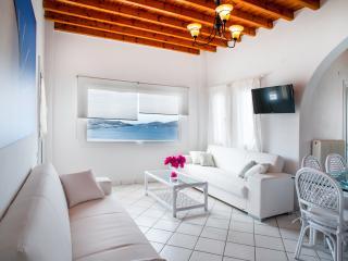 Villa Jerry, Mykonos Town