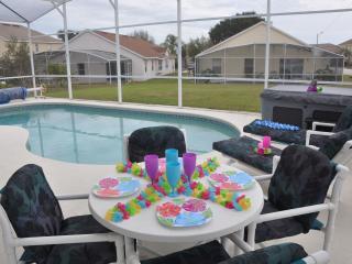 Disney Palms Pool & Spa