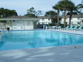 Luxury ground floor Condo for rent, Clearwater