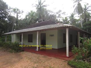 Dinora Holiday Bungalow
