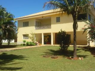 Maravilhosa Casa p/ temporada com lazer e serviços, Brasilia
