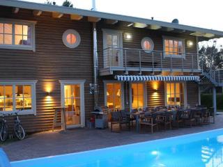 Traum Villa mit beheiztem Pool 28o - Sauna