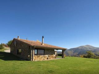 Casa Campelles I - Valle de Núria - Vall de Ribes