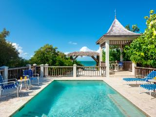 callaloo Cottage, Providenciales