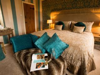 Blackwell House - The Blue Room, Banbridge