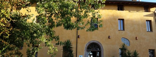 Italy long term rental in Emilia Romagna, Gattatico