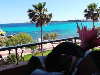 Apartamento a 100 metros de la playa, Cala Millor