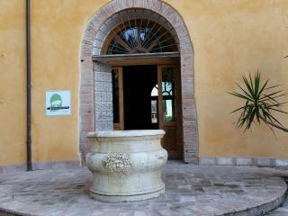 Agriturismo Arco Antico ed area camper