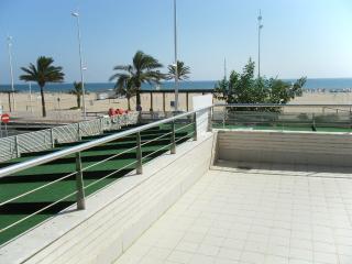 PROA, Playa de Gandía