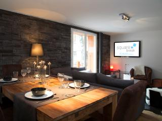 Deluxe alpine apartment- Sleeps 8, Les Deux-Alpes