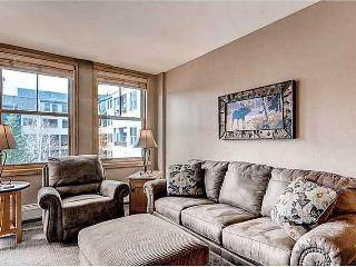 Near Lifts, Heated Pool, Hot Tubs, Balcony, WiFi, Keystone
