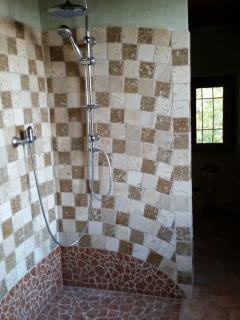 bagno appartamento Cielo