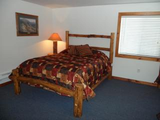 South Fork Inn and Grille, Room 3, Irwin