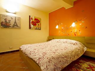 Double room on the main square, Orta San Giulio