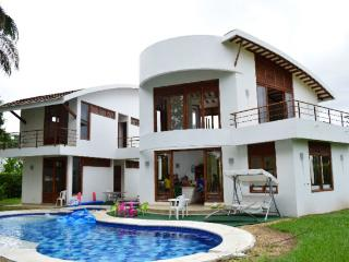 Summer house the best climate in Colombia, Carmen de Apicala