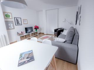 Apartamento San Juan One, Teruel