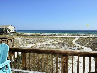 Gulf Front Vacation Rental Seagrove Beach FL, Santa Rosa Beach