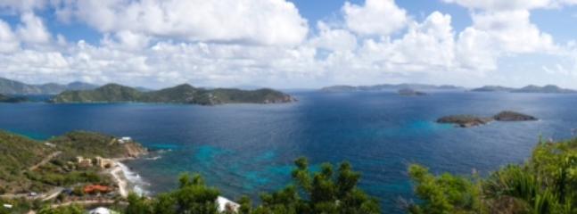 Panoramic views