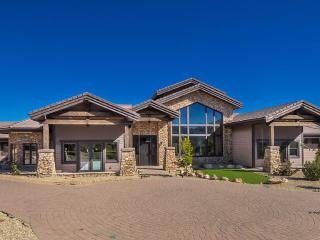 Modern Get Away in Mile High Elevation Setting, Prescott