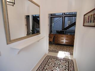 Jerez Townhouse - Entrance - Welcome to Jerez