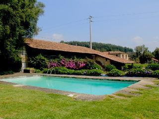 Quinta de São Vicente, Geraz do Minho